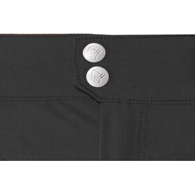 Norrøna Bitihorn Lightweight Pantalones cortos Mujer, caviar